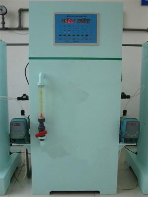 正压式二氧化氯发生器